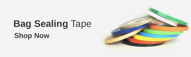 Bag Sealing Tape Promo